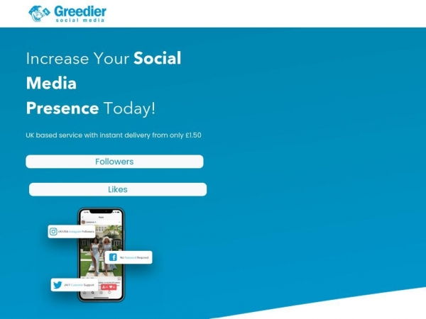 greediersocialmedia.co.uk